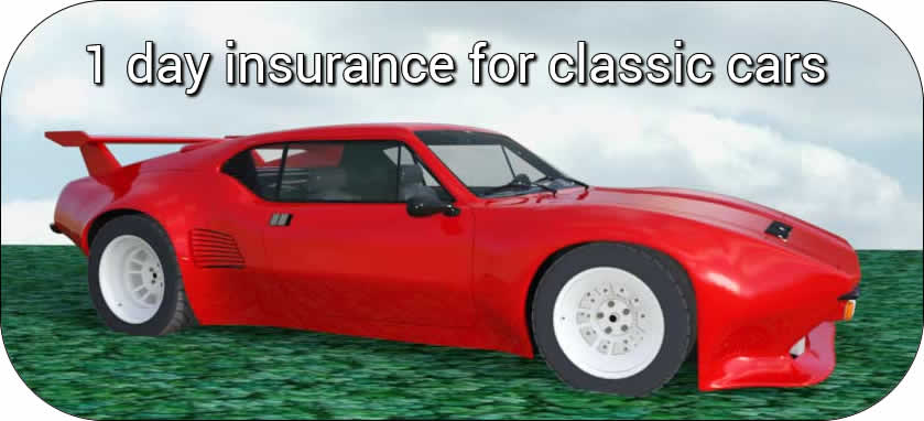 Insurance Cover One Day Car Insurance Cover
